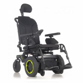 Кресло-коляски с электроприводом