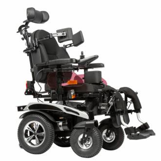 Инвалидная коляска с электроприводом Ortonica Pulse 350 в