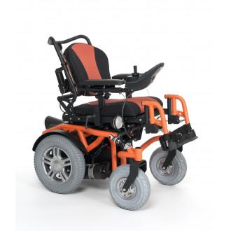 Детская электрическая коляск Vermeiren Springer в
