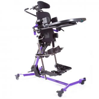 Вертикализатор заднеопорный с разведением ног EasyStand Bantam MPS  в