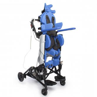 Многофункциональное кресло с вертикализацией LIW Baffin TRIO в