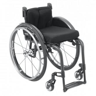 Активная кресло-коляска складная Otto Bock Зенит (Zenit) в