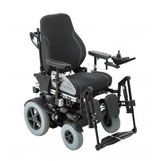 Инвалидная коляска с электроприводом Otto Bock Juvo B6 в