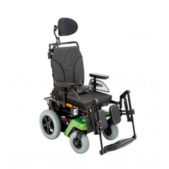 Инвалидная коляска с электроприводом Otto Bock Juvo B4 в