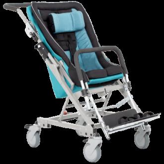 Детская комнатная кресло-коляска ДЦП Akcesmed Nova Home в