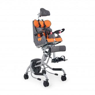 Кресло-коляска для детей с ДЦП комнатная Fumagalli Mitico Simply High-low в