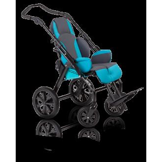 Кресло-коляска прогулочная для детей с ДЦП Hoggi DURO в