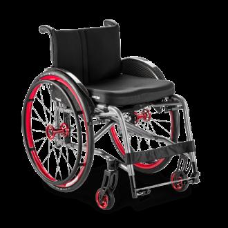 Активная кресло-коляска Meyra SMART F в