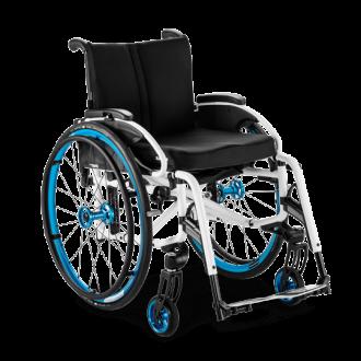Активная кресло-коляска Meyra SMART S в