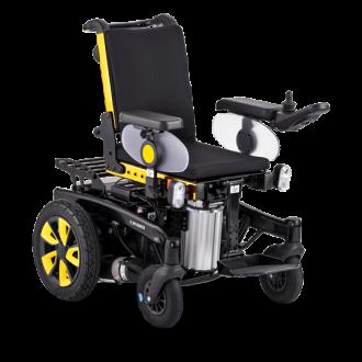 Детская кресло-коляска с электроприводом Meyra  iChair MCS JUNIOR в