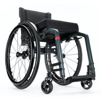 Активная инвалидная коляска Kuschall Champion 2.0 в