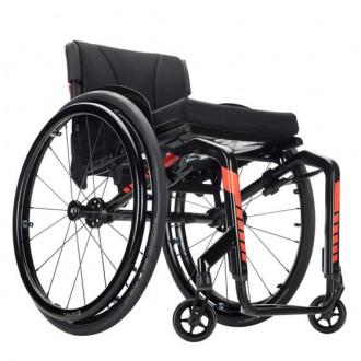 Активная инвалидная коляска Kuschall K-series 2.0 в