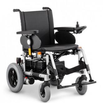 Инвалидная коляска с электроприводом Meyra 9.500 CLOU (Клоу) в