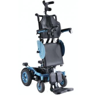 Инвалидная коляска с электроприводом Titan Deutschland LY-EB103-240 Angel в