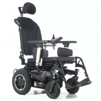 Инвалидная коляска с электроприводом Quickie Q400 R Sedeo Lite в