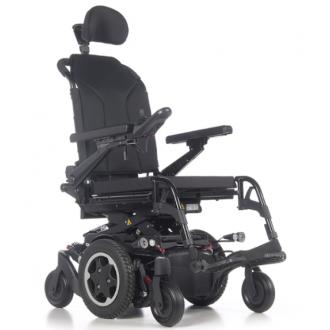 Инвалидная коляска с электроприводом Quickie Q400 M Sedeo Lite в