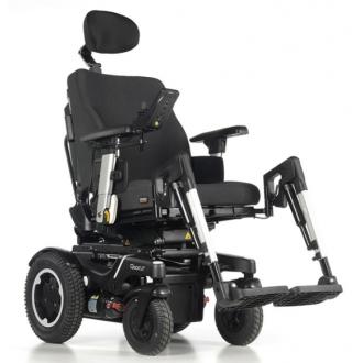 Инвалидная коляска с электроприводом Quickie Q500 R Sedeo Pro в