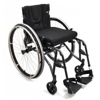 Активная инвалидная коляска Panthera S3 swing в