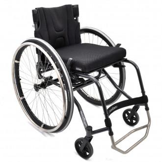Активная инвалидная коляска Panthera S3 в