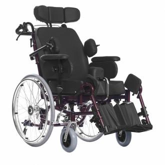 Многофункциональная инвалидная коляска Ortonica DELUX 570 в