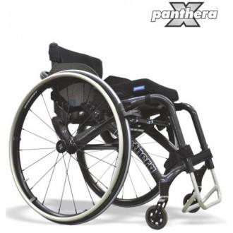 Активная инвалидная коляска Panthera X (Carbon) в