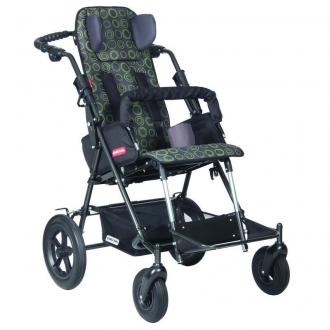 Детская прогулочная коляска ДЦП Patron Ben 4 Plus в