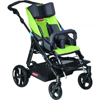 Детская прогулочная коляска ДЦП Patron Dixie Plus в
