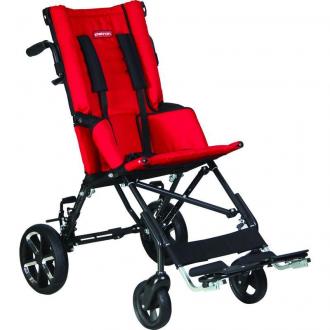 Детская прогулочная коляска-трость ДЦП Patron Corzino Xcountry  в
