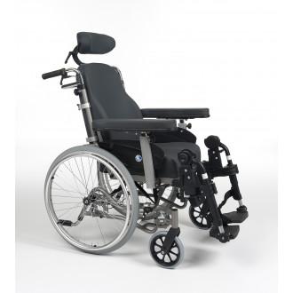 Кресло-коляска с ручным приводом Vermeiren Inovys 2 в