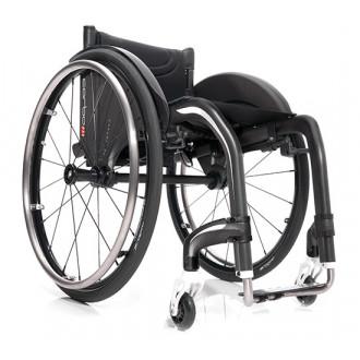 Активная инвалидная коляска Progeo Carbomax в