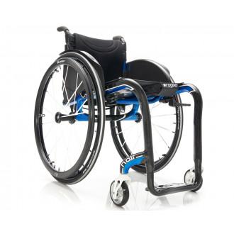 Активная инвалидная коляска Progeo Noir в