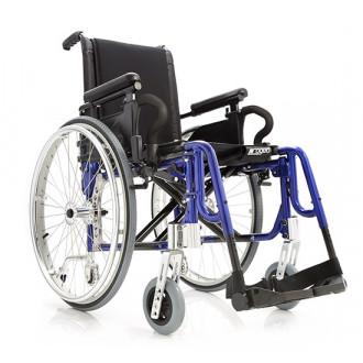 Активная инвалидная коляска Progeo Basic light plus в