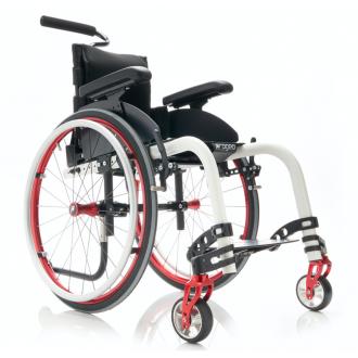 Активная инвалидная коляска Progeo Joker Junior в