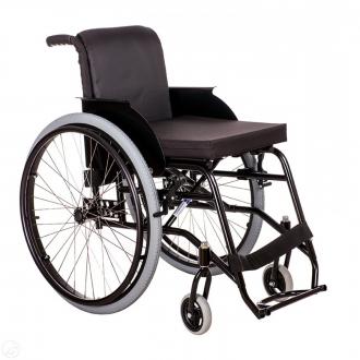 Кресло-коляска активного типа  Катаржина Крошка Ру «Активная» в