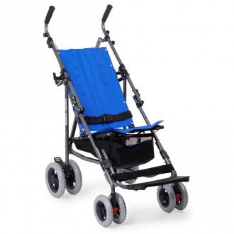 Детская прогулочная коляска-трость Otto Bock Эко-багги