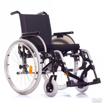 Кресло-коляска c  ручным приводом Otto Bock Старт в