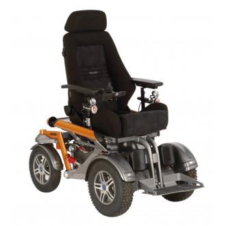 Инвалидная коляска с электроприводом Otto Bock С-2000 в