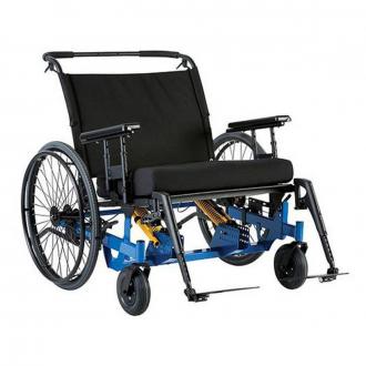 Кресло-коляска с ручным приводом Titan Eclipse Tilt LY-250-1202 в