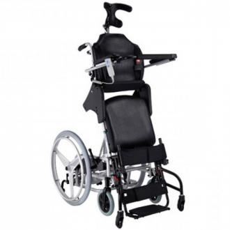 Кресло-коляска  с вертикализатором Титан LY-250-140 Hero 4 в