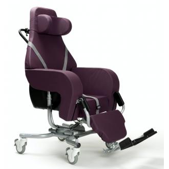 Кресло-каталка многофункциональная Vermeiren Altitude в