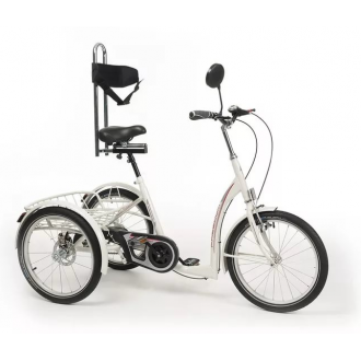 Велосипед трёхколёсный Vermeiren Freedom в