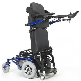 Инвалидная коляска электрическая Vermeiren NV Timix SU в