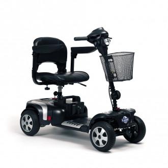 Скутер для инвалидов электрический Vermeiren Venus 4 Sport в