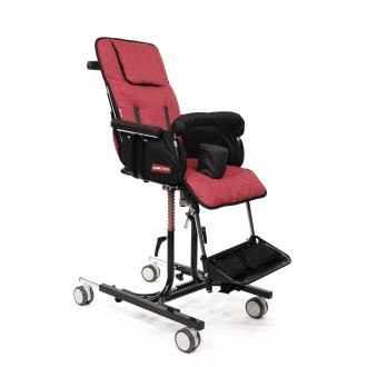 Детская комнатная кресло-коляска ДЦП Patron Tampa Classic в