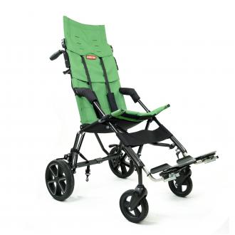 Детская прогулочная коляска-трость ДЦП Patron Corzo Xcountry  в
