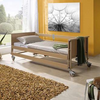 Многофункциональная кровать с электроприводом Burmeier Economic II в