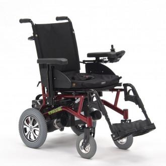 Инвалидная коляска с электроприводом Observer Standart в