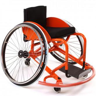 Кресло-коляска для спорта ProActiv SPEEDY 4basket в
