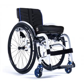 Активная инвалидная коляска Quickie Xenon 2 Hybrid в