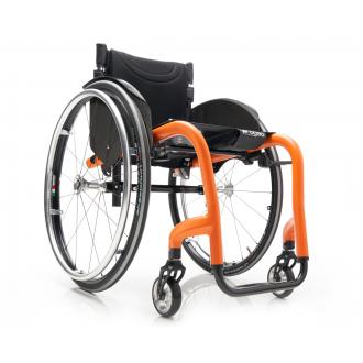Активная инвалидная коляска Progeo JOKER R2 в